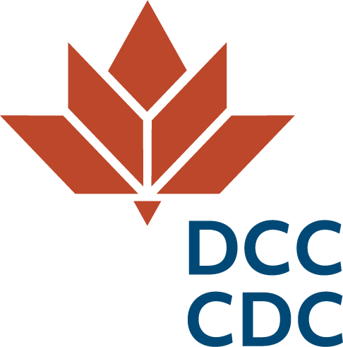 Organization logo of Defence Construction Canada - Western Region
