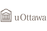 Organization logo of University of Ottawa