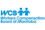 Organization logo of Workers Compensation Board of Manitoba