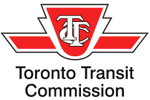 Logo de l'organisation Toronto Transit Commission - PCM Operating