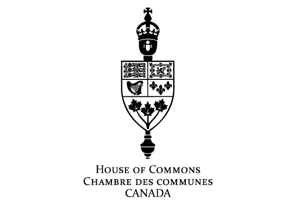 Organization logo of House of Commons / Chambre des communes